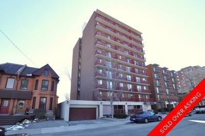 Hamilton Apartment for sale:  1 bedroom  (Listed 2018-03-06)