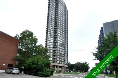 Hamilton Condominium for sale:  2 bedroom  (Listed 2018-09-13)